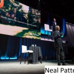 Cerner co-founder Neal Patterson surprises crowd at health conference