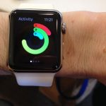 Apple Watch tracking app guides CEO of health IT firm on fitness runs