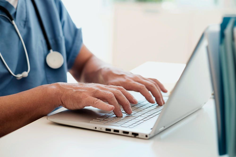 Developing health IT? Involve physicians from the start