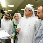 Dubai's unified medical record goes live