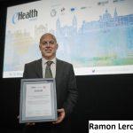 Donostia University Hospital achieves HIMSS Analytics EMRAM Stage 6