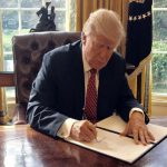 Trump Signed The Long-Anticipated Cybersecurity Executive Order