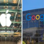 Digital Health Round-Up: Apple vs Google