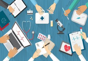 Healthcare Payer-Provider links Sweeping into Industry