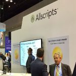 Allscripts CEO to VA: Look past the EHR and focus on interoperability