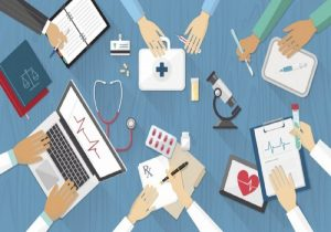 Health Data Privacy Concerns Key Influence in PHI Data Sharing