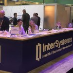 InterSystems exec on distributed, data-intensive, rapidly changing world of health IT