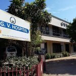 CEO, employees differ on GV hospital's financial status