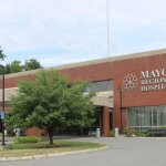 Mayo Hospital to close Guilford clinic in April