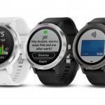 Garmin's plan to take on Apple, Fitbit and others in the wearables space