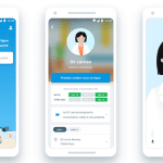 Doctolib gets €150M more as it focuses on telehealth, growth, expansion