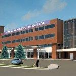Wayne Memorial takes part in Rural Health Model