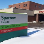 Sparrow and McLaren patients' data exposed to hackers