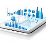 Most small pharma companies are not using advanced data analytics adequately