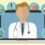 Telemedicine platform allows clinicians to enhance care for their patients