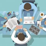 Relieving the Strain of Physician EHR Use with Advanced Team Care