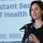 Google Hires Karen DeSalvo as New Chief Health Officer