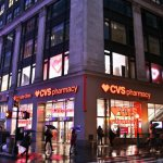 CVS Gets a Booster Shot From Aetna as Revenue Soars