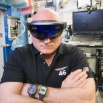 How VR, AR could Support Astronauts' Mental Health in Space