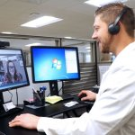 VA Reports 235% Increase in Video Telehealth Visits in Fy19