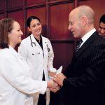 10 Hospitals Hiring COOs
