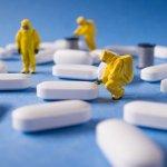 FDA orders shutdown of Texas compounding pharmacy