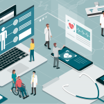 Disrupt Or Be Disrupted: Predictive Analytics And Healthcare