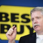 Best Buy says co. committed to change but offers few specifics at shareholder meeting – The Washington Post