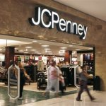 J.C. Penney almost a penny stock