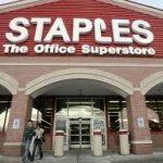 Staples plans to close stores in U.S. and Europe in restructuring – San Jose Mercury News