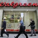 Walgreen Looks Abroad for Growth