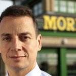 Morrisons hobbled by online absence as disappointing Christmas sales show it struggling to compete with supermarket rivals