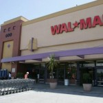 Wal-Mart changes Asia management structure