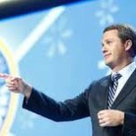 Redefining what change means at Walmart