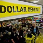 Dollar General seeks new CEO