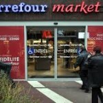 Carrefour to end four-year presence in India, close five stores