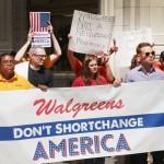 Walgreens CFO exits ahead of tax inversion news