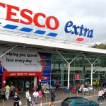 Number of proposed supermarkets at lowest level for six years