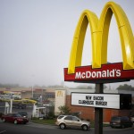 McDonald's gets more expensive, turning off some diners