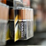 P&G plans to exit Duracell as CEO slims down company