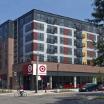 Target to close 11 stores