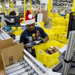 Cyber Monday slowdown as consumers stretch out shopping