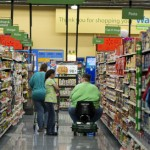 The Walmart out-of-stock problem: lessons learned