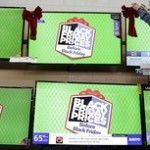 US retail sales fall on long Black Friday