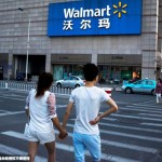 Wal-Mart to cut 250 jobs in China as it consolidates buying team