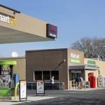 Wal-Mart cuts a new path through rural Texas