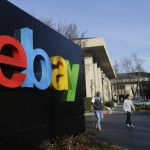 EBay to cut 2,400 jobs, and weighs 2nd spinoff