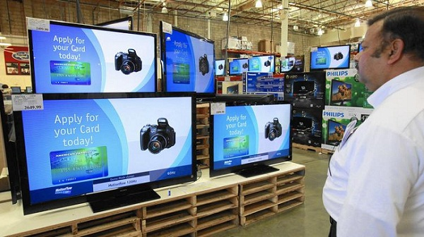costco near deal with new credit card issuer. Black Bedroom Furniture Sets. Home Design Ideas