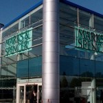 M&S confirms Helen Weir to join as CFO in April