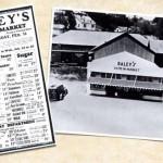 Raley's Celebrates 80th Anniversary